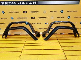 Накладки крыльев Mercedes-Benz W463 M273.963 5.5 контрактная