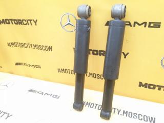 Амортизаторы комплект задние Mercedes-Benz W639 M112.951 3.2 контрактная