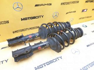 Амортизаторы комплект передние Mercedes-Benz W639 M112.951 3.2 контрактная