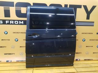 Дверь сдвижная задняя левая Mercedes-Benz W639 M112.951 3.2 контрактная