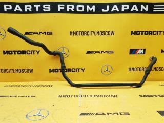 Патрубок охлаждения Mercedes-Benz S211 M112.949 3.2 контрактная