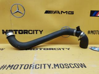Патрубок радиатора Mercedes-Benz S211 M112.949 3.2 контрактная