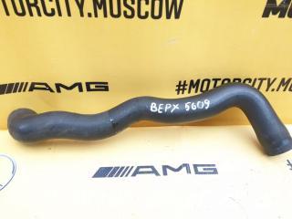 Патрубок радиатора Mercedes-Benz S210 M112.941 3.2 контрактная