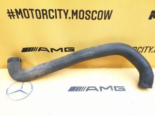 Патрубок охлаждения Mercedes-Benz W140 M104.994 3.2 контрактная