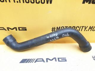 Патрубок радиатора Mercedes-Benz W140 M104.994 3.2 контрактная