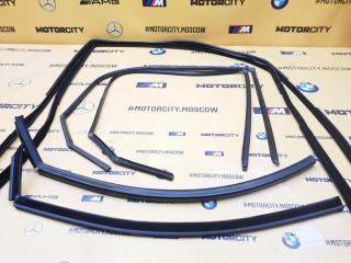 Уплотнители стекол Mercedes-Benz W638 M104.900 2.8 контрактная