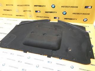 Шумоизоляция капота Mercedes-Benz W163 OM612.963 2.7 контрактная