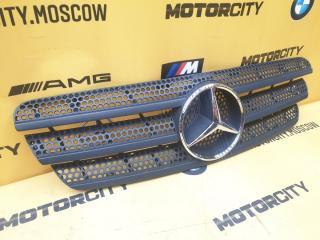 Решетка радиатора Mercedes-Benz W163 OM612.963 2.7 контрактная