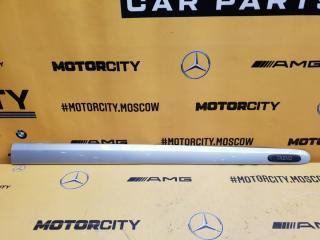 Молдинг двери передний правый Mercedes-Benz W639 M112.951 3.2 контрактная