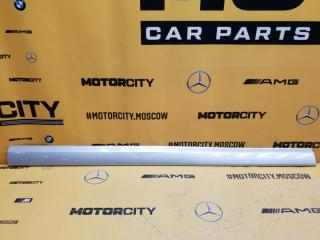 Молдинг двери задний правый Mercedes-Benz W639 M112.951 3.2 контрактная