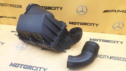 Корпус воздушного фильтра Mercedes-Benz S210 M112.941 3.2 контрактная