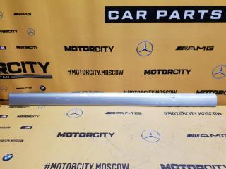 Молдинг двери задний левый Mercedes-Benz W639 M112.951 3.2 контрактная