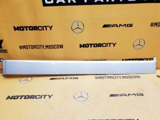 Молдинг крыла задний правый Mercedes-Benz W639 M112.951 3.2 контрактная