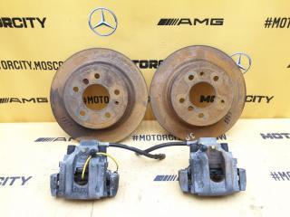 Тормозная система комплект задняя BMW E34 M50B25 2.5 контрактная