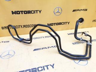 Радиатор ГУР Mercedes-Benz W210 M119.980 5.0 контрактная