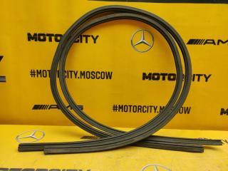 Уплотнители порогов Mercedes-Benz W140 M104.994 3.2 контрактная