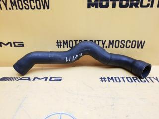 Патрубок радиатора Mercedes-Benz W210 M112.914 2.6 контрактная