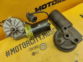 Моторчик стеклоочистителя BMW E34 M50B20 2.0 контрактная