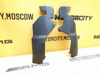 Дефлекторы радиатора BMW E34 M60B30 3.0 контрактная