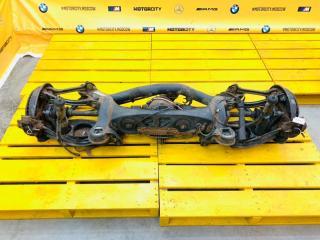 Подрамник в сборе задний Mercedes-Benz W124 M119.974 5.0 контрактная