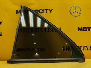Стекло форточка левое Mercedes-Benz W210 M119.980 5.0 контрактная