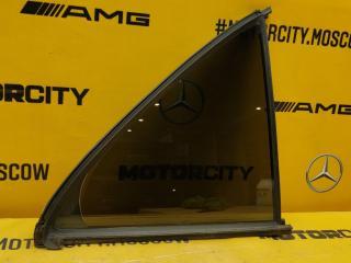 Стекло форточка правое Mercedes-Benz W210 M119.980 5.0 контрактная