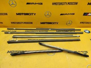 Молдинги стекол задние Mercedes-Benz W210 M119.980 5.0 контрактная