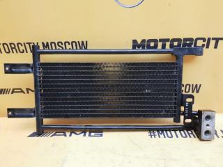 Радиатор АКПП BMW E34 M50B20 2.0 контрактная
