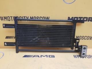 Радиатор АКПП BMW E34 M60B30 3.0 контрактная