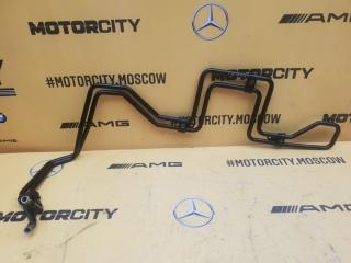Радиатор ГУР Mercedes-Benz W140 M104.994 3.2 контрактная