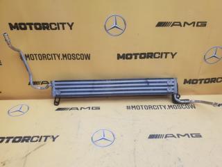 Радиатор ГУР BMW E60 N62B40 4.0 контрактная