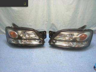 Фара правая Subaru Legacy 2001