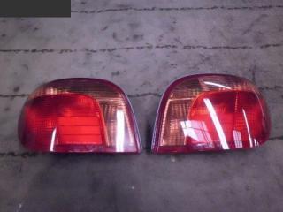 Фонарь стоп-сигнала Toyota Vitz 2001