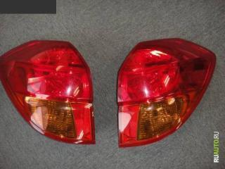 Фонарь стоп-сигнала Subaru Legacy 2004