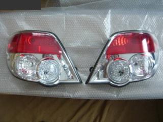 Фонарь стоп-сигнала задний левый Subaru Impreza 2005