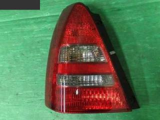 Фонарь стоп-сигнала левый Subaru Forester 2003