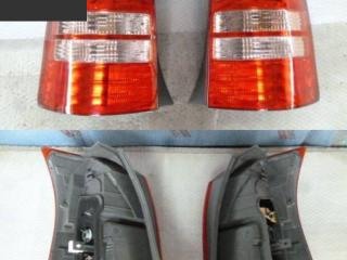Фонарь стоп-сигнала Toyota Wish 2003