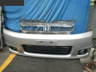 Запчасть решетка радиатора Honda Stepwgn 2004