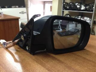 Запчасть зеркало боковое правое Subaru Legacy 2003