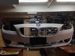 Запчасть фара противотуманная передняя BMW 5-Series 2011