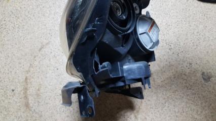 Запчасть фара левая Honda Stream 2004