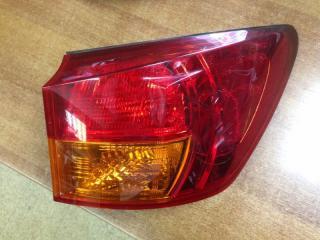 Фонарь стоп-сигнала задний правый Lexus IS250 2006-2008