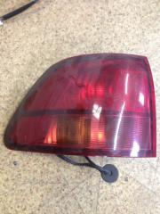 Запчасть фонарь вставка багажника задний левый Honda Orthia 1998-2000