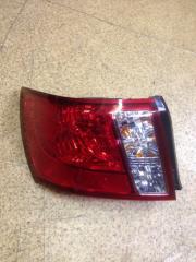 Фонарь стоп-сигнала задний левый Subaru Impreza 2008-2009