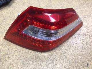 Фонарь стоп-сигнала задний левый Nissan Teana 2008-2010