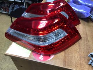 Запчасть фонарь стоп-сигнала задний левый Nissan Teana 2008-2010