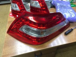 Запчасть фонарь стоп-сигнала задний правый Nissan Teana 2008-2010