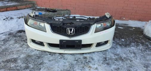Запчасть рамка радиатора передняя Honda Accord 2002-2008