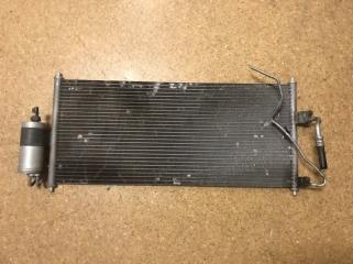 Запчасть радиатор кондиционера передний Nissan Sunny 1999