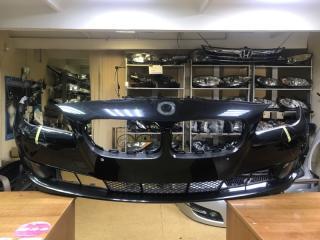 Бампер передний BMW 5-Series 2012